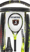 【中古テニスラケット】スリクソン REVO CV3.0