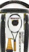 【中古テニスラケット】スラセンジャー Quad Flex290