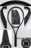 【中古テニスラケット】プリンス・ボルテックスSB オーバーサイズ