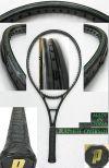 【中古テニスラケット】プリンス・グラファイト 【CHINA】 オーバーサイズ