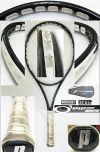 【中古テニスラケット】プリンス・O3スピードポート ホワイト