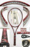 【中古テニスラケット】プリンス・O3 XF RED