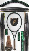 【中古テニスラケット】プリンス グラファイト シリーズ110