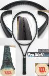 【中古テニスラケット】ウイルソン  プロスタッフ4.5Si