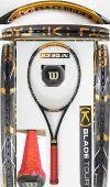 【中古テニスラケット】ウイルソン [K]ブレードツアー93