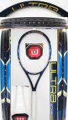 【中古テニスラケット】ウイルソン ウルトラ103S