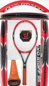 【中古テニスラケット】ウイルソン  プロスタッフ95S(2015年モデル)