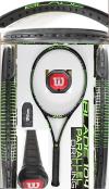 【中古テニスラケット】ウイルソン  ブレード104