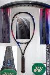 【中古テニスラケット】ヨネックス・RQ-300 WIDEBODY