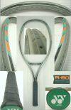 【中古テニスラケット】ヨネックス・R-80