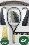【中古テニスラケット】ヨネックス・RQ360