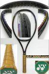 【中古テニスラケット】ヨネックス・RA3000プロ ミッドプラス