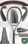 【中古テニスラケット】ヨネックス・ナノスピード RQ7
