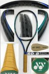 【中古テニスラケット】ヨネックス・RD-8