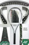 【中古テニスラケット】ヨネックス・V-CON17MC