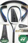 【中古テニスラケット】ヨネックス・RD-8 ロング