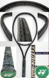 【中古テニスラケット】ヨネックス チタン400