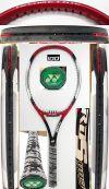 【中古テニスラケット】ヨネックス RDS003