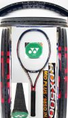 【中古テニスラケット】ヨネックス RDX500MP
