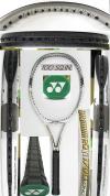 【中古テニスラケット】ヨネックス URDTi700ロング