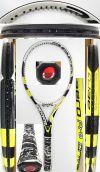 【中古テニスラケット】バボラ アエロプロドライブ(2010年)
