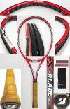 【中古テニスラケット】ブリヂストン XブレードZERO3.2MP