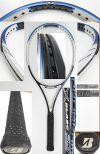 【中古テニスラケット】ブリヂストン Xブレード2.9MP
