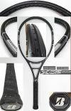 【中古テニスラケット】ブリヂストン プロビームX02