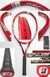 【中古テニスラケット】ブリヂストン Xブレード305