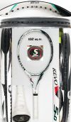 【中古テニスラケット】スリクソン REVO5.0