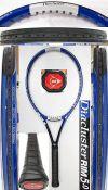 【中古テニスラケット】ダンロップ ダイアクラスターRIM5.0