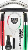 【中古テニスラケット】ヤマハ プロトEX