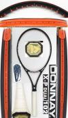 【中古テニスラケット】ドネー X-デュアル102