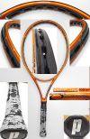 【中古テニスラケット】プリンス O3スピードポートツアーMP+