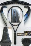 【中古テニスラケット】ウイルソン ・ハンマー3.9 ストレッチ