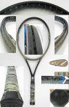 【中古テニスラケット】ウイルソン ・プロスタッフ4.0