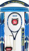 【中古テニスラケット】ウイルソン  ウルトラ108