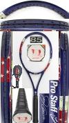 【中古テニスラケット】ウイルソン  プロスタッフ ツアークラシック ジムクーリエ