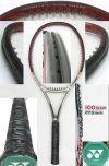 【中古テニスラケット】ヨネックス・ナノスピードRQ7