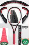 【中古テニスラケット】ヨネックス RQiS1ツアー