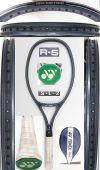 【中古テニスラケット】ヨネックス R-5