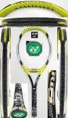 【中古テニスラケット】ヨネックス RDS001MP