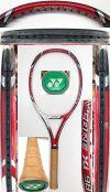 【中古テニスラケット】ヨネックス VCORE Xi98