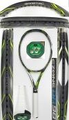 【中古テニスラケット】ヨネックス EZONE DR98
