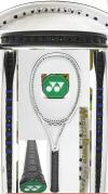 【中古テニスラケット】ヨネックス マッスルパワー5HS