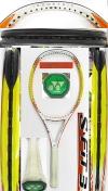【中古テニスラケット】ヨネックス S-FIT3